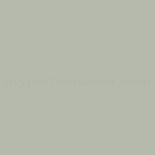 Match of Richard's Paint™ 3514-T Green Glove *