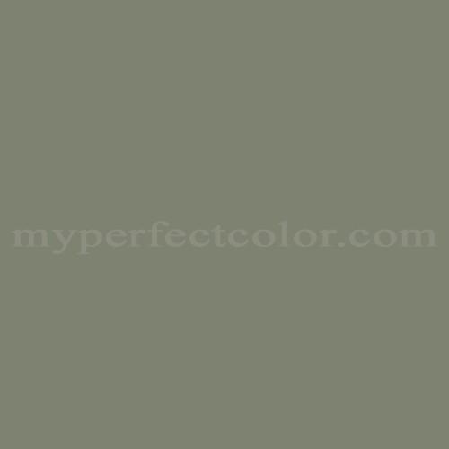 Match of Richard's Paint™ 3517-D Eden *