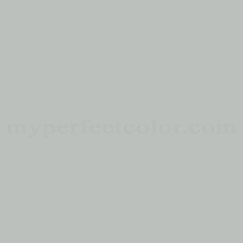 Match of Richard's Paint™ 3533-P Dusty Gray *