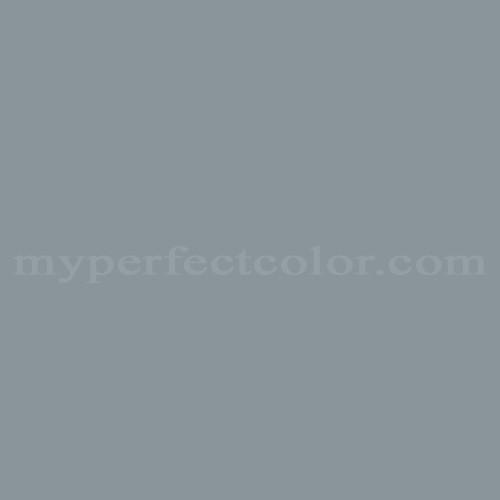 Match of Richard's Paint™ 3545-D Shady Bay *