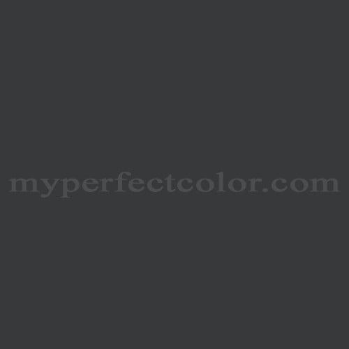 Match of Richard's Paint™ 3548-A Dark Of Night *