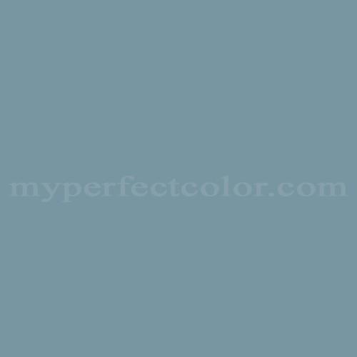 Match of Richard's Paint™ 3576-D Nightwatch *