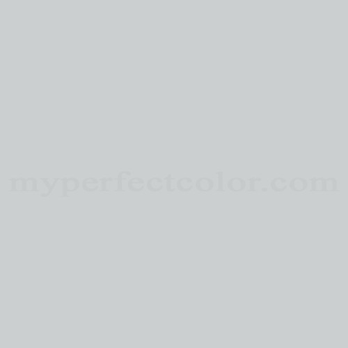 Match of Richard's Paint™ 3594-P Neutral Gray *