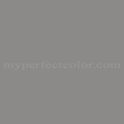 Match of Richard's Paint™ 3626-D Gray Boulder *