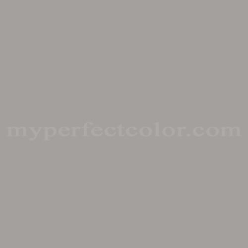 Match of Richard's Paint™ 3635-T Essex Gray *