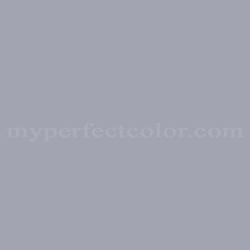 Match of Richard's Paint™ 3645-T Smokemonte *