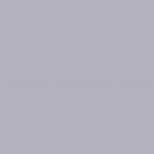 Match of Richard's Paint™ 3663-T Thunderhead *