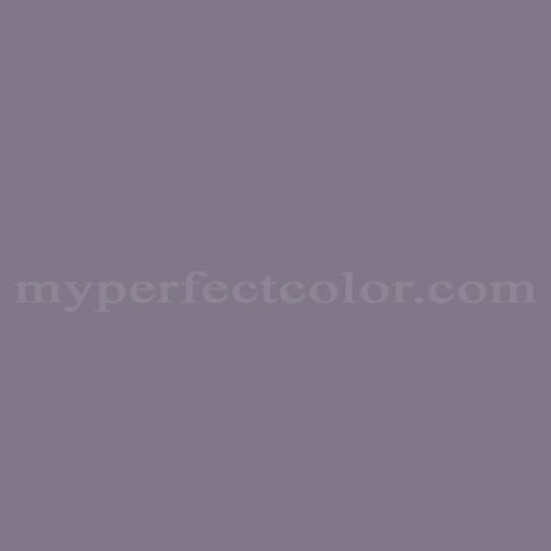 Match of Richard's Paint™ 3666-D Heather Hill *