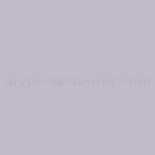 Match of Richard's Paint™ 3674-T Purple Winter *