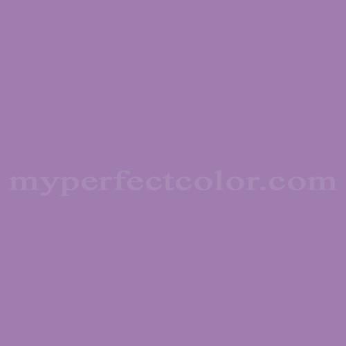 Match of Rodda Paint™ 422 Tiffany's Jazz *