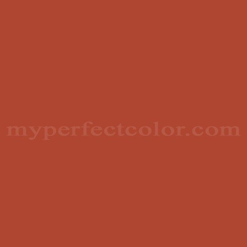 Match of Sico™ 3076-45 Rouge D'egypte *