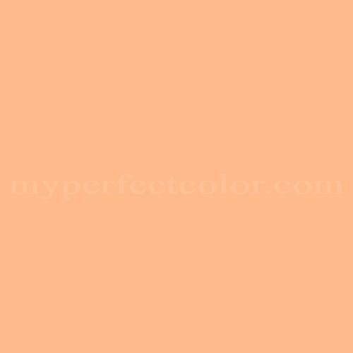 Match of Sico™ 3088-32 Mousse A L'orange *