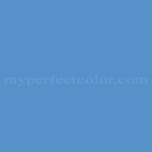 Match of True Value™ 3732 Bogard's Blue *