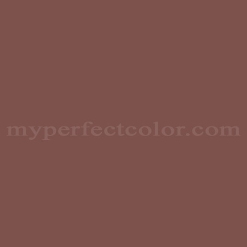 Match of Vista Paint™ 0074 Emperor's Robe *