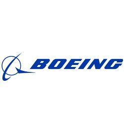 Boeing manufacturer