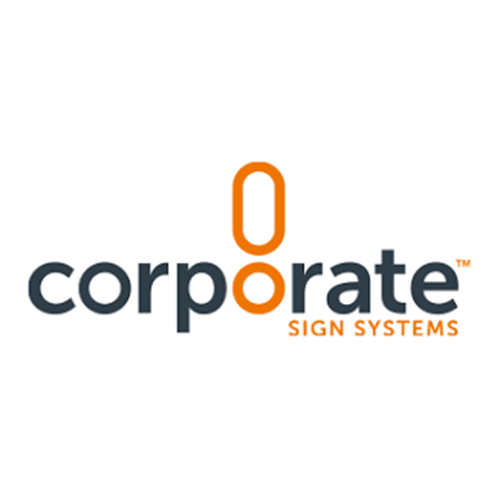 Corporate Sign Systems