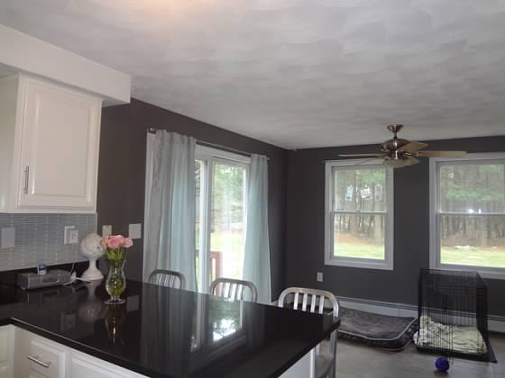 myperfectcolor paint store question color to go with grey. Black Bedroom Furniture Sets. Home Design Ideas