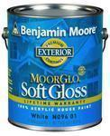 Benjamin Moore™ W096 Regal Select Moorglo Exterior Soft Gloss