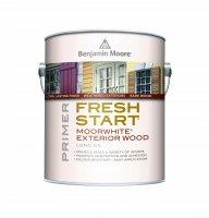 Benjamin Moore™ 100 Fresh Start Penetrating Exterior Alkyd Primer - Tinted
