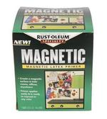 Rustoleum 223081 Magnetic Paint - Quart