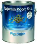 Benjamin Moore™ 215 Regal Interior Flat Finish Paint