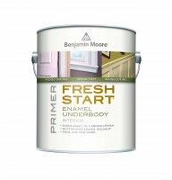 Benjamin Moore™ 217 Fresh Start Alkyd Enamel Underbody - Tinted