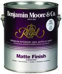 Benjamin Moore™ 221 Regal Matte Finish Paint