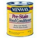 Minwax Wood Conditioner Pint