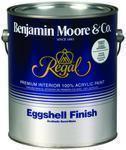 Benjamin Moore™ 319 Regal Interior Eggshell Finish Paint