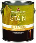 Benjamin Moore™ 326 Exterior Stain Transparent