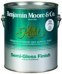 Benjamin Moore™ 333 Regal Interior Semi-Gloss Finish Paint