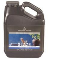Benjamin Moore™ 408 Latex Glaze Extender Clear - Gallon