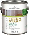 Benjamin Moore™ 511 Natura Zero VOC Interior Primer