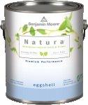 Benjamin Moore™ 513 Natura Zero VOC Interior Waterborne Eggshell Finish Paint