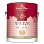 Benjamin Moore™ 544 Regal Select Revive Exterior Low Lustre