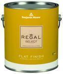 Benjamin Moore™ 547 Regal Select Flat