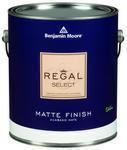 Benjamin Moore™ 548 Regal Select Matte