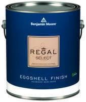 Benjamin Moore™ 549 Regal Select Eggshell