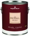 Benjamin Moore™ 550 Regal Select Pearl