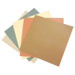 Benjamin Moore 8-inch Color Sheet