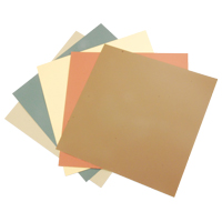 Paint Color Sheets