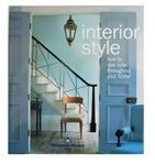 Benjamin Moore™ Interior Style - How to Use Color Throughout Your Home