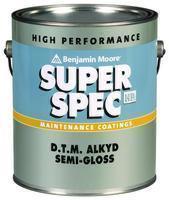 Benjamin Moore™ P24 Direct to Metal Alkyd Semi Gloss Enamel