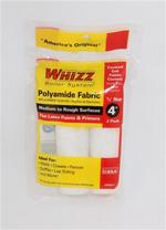 Whizz 4-inch Fabric Roller Covers  (2 pack)