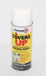 Zinsser Covers Up Spray