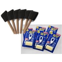 Sample Board Super Bundle (6 boards  12 brushes)