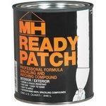 Zinsser M/h Ready Patch Spackling Compound Quart
