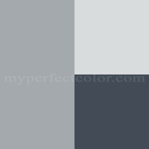 Benjamin Moore Color Combinations Exterior 47