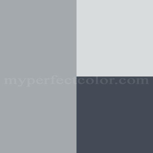 Charming Benjamin Moore™ Color Combinations   Exterior 47