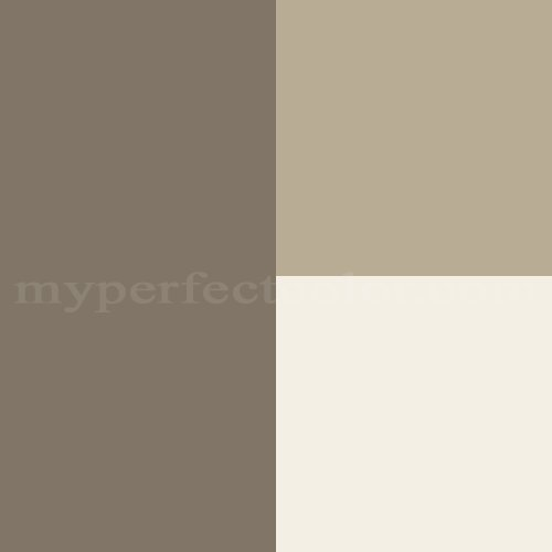 Benjamin Moore™ Color Combinations   Exterior 23